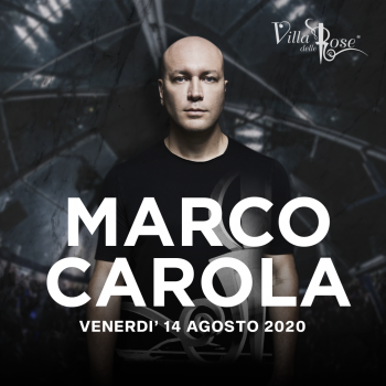 Square Marco Carola Villa